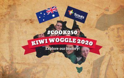 Kiwi Woggle is back…